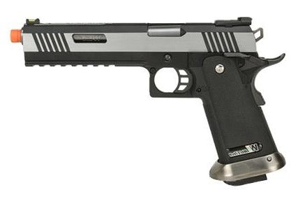 "WE-Tech Hi-Capa GBB 6"" IREX Comp - ssairsoft"