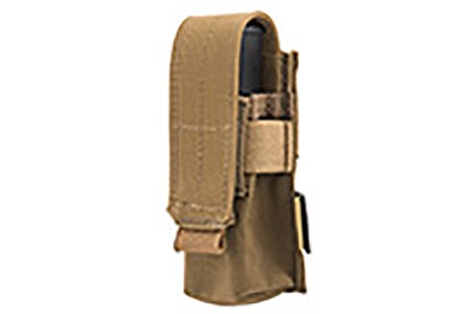 TMC single Pistol mag pouch Coyo - ssairsoft