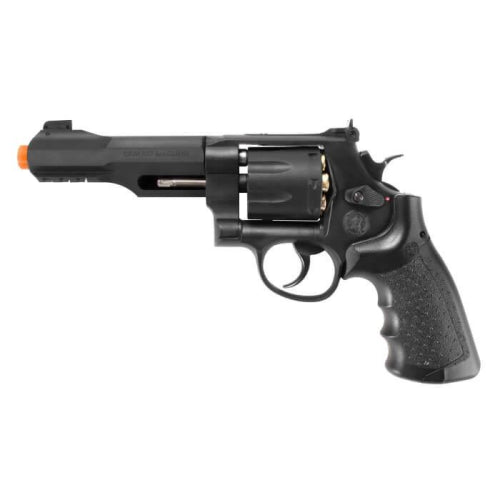Umarex S&W M&P R8 - Co2 6MM- BLACK - ssairsoft