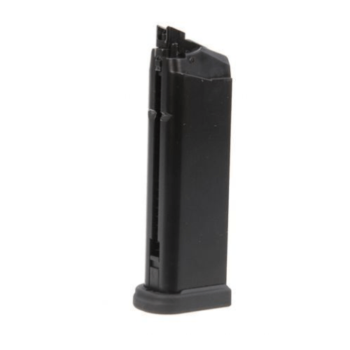 G&G Airsoft GTP 9 23Rd Magazine Green gas - ssairsoft