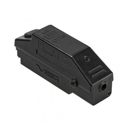 KeyMod™ Quick Release Compact Green Laser - ssairsoft