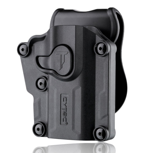 Cytac Universal OWB Holster - RH - ssairsoft