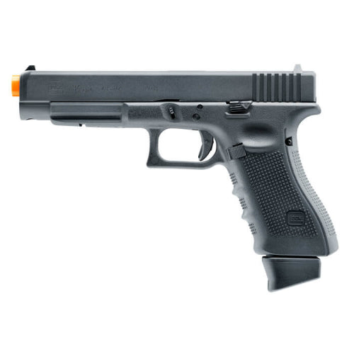 Elite Force Licensed Deluxe GLOCK 34 Gen 4 Gas Blowback Airsoft Pistol CO2 - ssairsoft