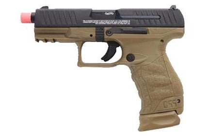 Walther PPQ Tac