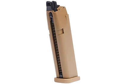Elite Force Glock G19X GBB Magazine Coyote - ssairsoft