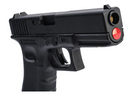 Angel Custom CNC Aluminum 150% Gen4 Dual Spring Recoil Guide Set (Model: Elite Force GLOCK 17 / Red) - ssairsoft