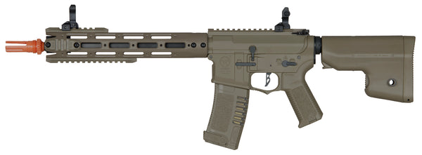 "ARES Amoeba GEN5 13.5"" M4 Carbine AM-009 with EFC System DEB - ssairsoft"