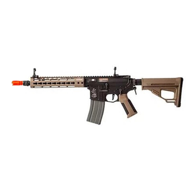 ARES OCTARMS X AMOEBA M4-KM10 (TWO TONE) - ssairsoft