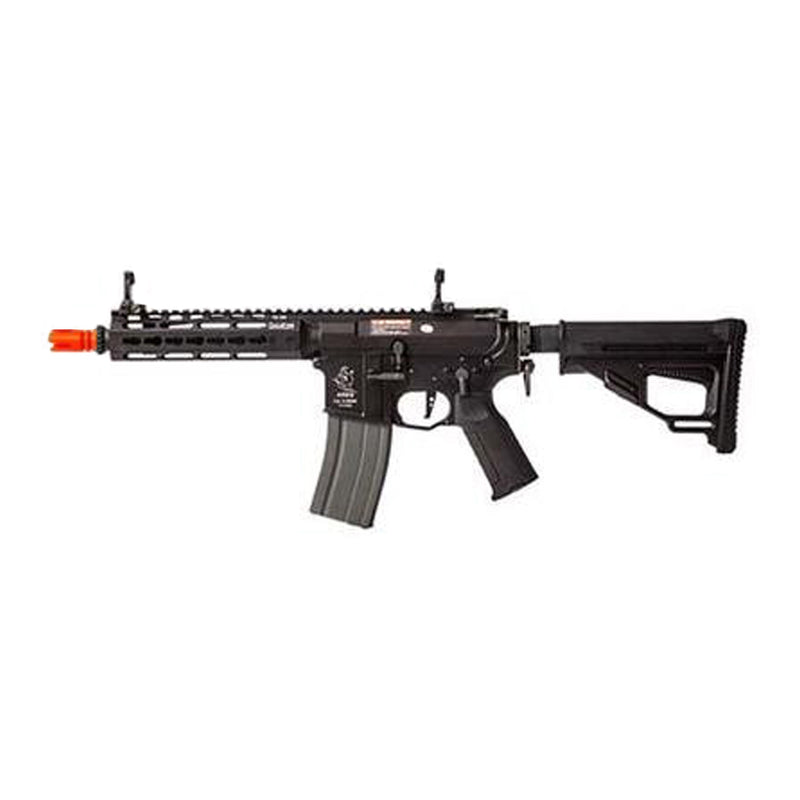 ARES OCTARMS X AMOEBA M4-KM7 (Black) - ssairsoft