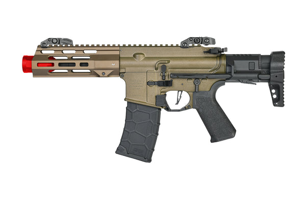 Elite Force VFC AVALON CALIBUR II PDW AEG  6mm Tan - ssairsoft