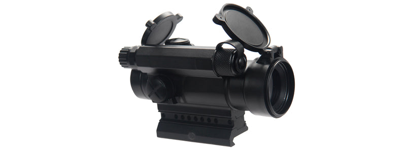 Aimpoint style RED & GREEN DOT SCOPE - ssairsoft