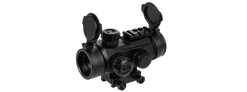 Red/Green Dot sight - ssairsoft