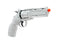 Elite Force Airsoft H8R- 6MM  Co2- Limited Edition White Space Force Series - ssairsoft