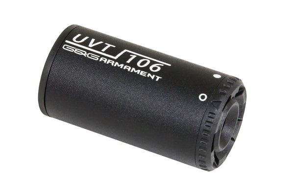 G&G Airsoft  UVT106 Tracer Unit 14mm CCW - ssairsoft