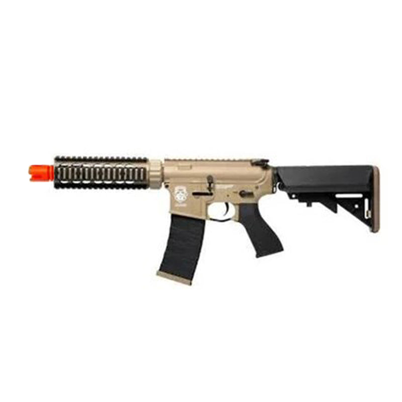 G&G Airsoft GR4 CQB-S Mini- black - ssairsoft