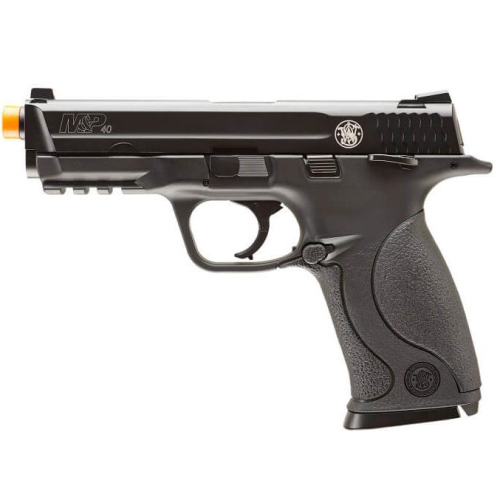 Umarex S&W M&P 40 CO2 Black