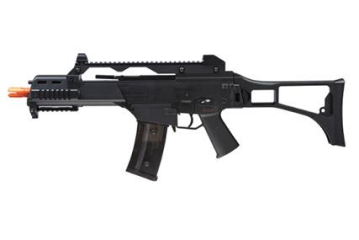 H&K G36C Competition Series Airsoft AEG Rifle by Umarex - ssairsoft