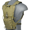 CA-321GN NYLON LIGHTWEIGHT HYDRATION PACK (OD) - ssairsoft
