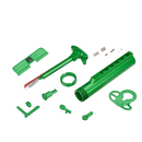 External Part Set for ProLine Series (GREEN) - ssairsoft