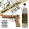 Elite Force Beretta M9A3 Semi/Full Auto CO2 Pistol Bundle