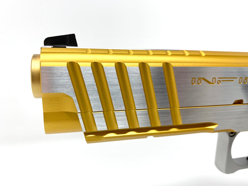 GOLD MEMBER Custom Hicapa - ssairsoft