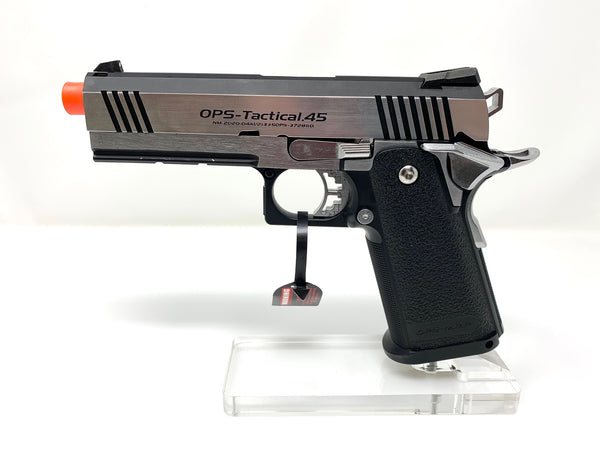OPS tactical .45 tm hicapa