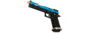 "WE Tech  7"" NG3 Xcelerator Dragon HiC GBB Blue - ssairsoft"