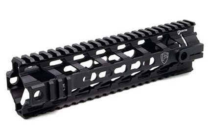 "FORTIS REV FREE FLOAT RAIL 9"" - ssairsoft"