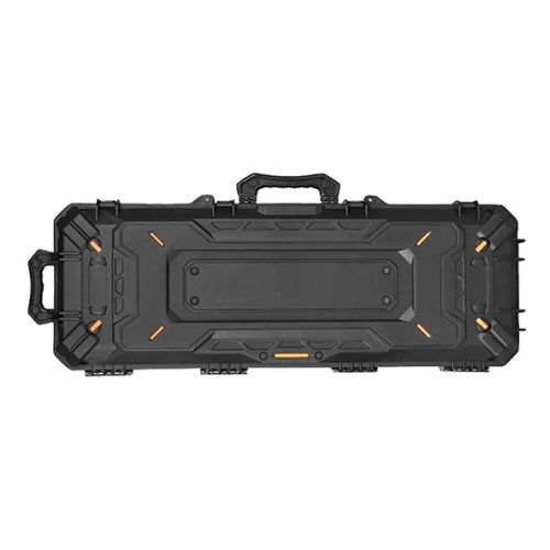 WST 43-Inch Protective Case (Black) - ssairsoft