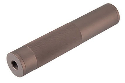 NATO TACTICAL MOCK SUPPRESSOR (COYOTE BROWN) - ssairsoft