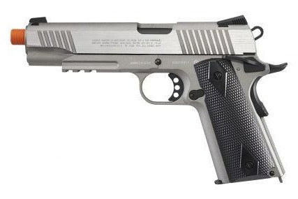 Elite Force 1911 Tac Stainless