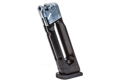 Elite Force Glock G17 Gen3 CO2 Magazine 14rds - ssairsoft