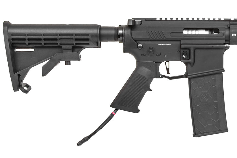 "Wolverine Airsoft MTW 14.5"" HPA Powered M4 Airsoft Rifle - ssairsoft"