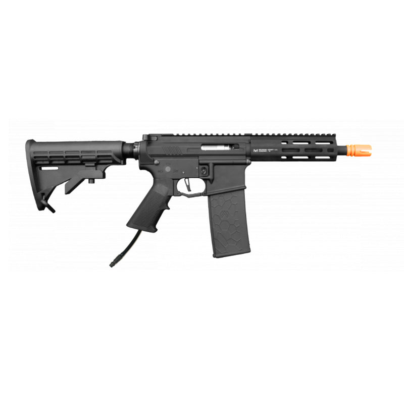 Wolverine Airsoft MTW 7″ HPA Powered M4 Airsoft Rifle - ssairsoft