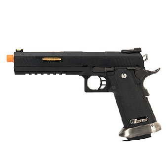 WE Tech 1911 Hi-Capa T-Rex Competition 6""