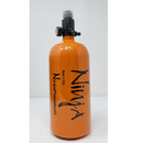 Orange Ninja HPA Tank 3000 PSI - ssairsoft
