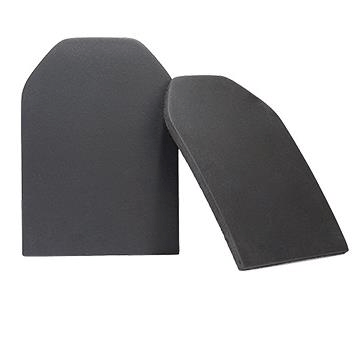 DUMMY PLATES SET OF 2 - ssairsoft