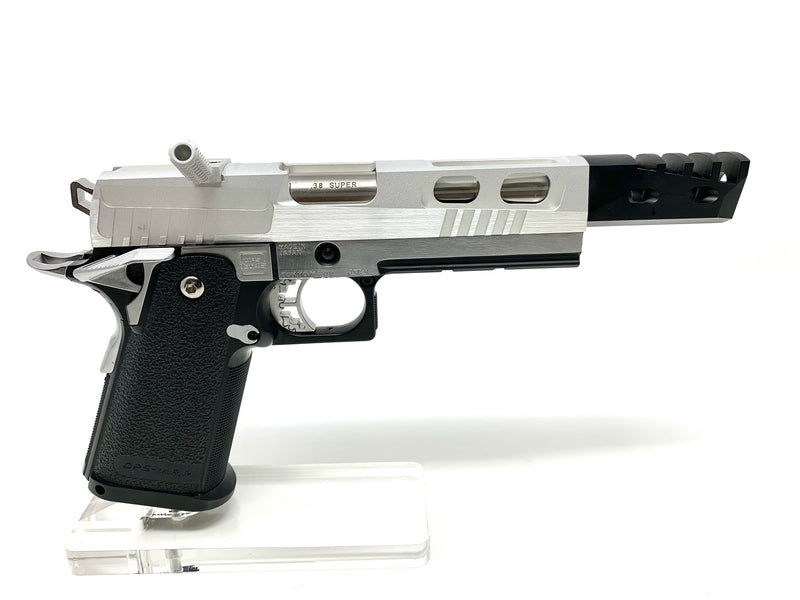 SS Custom Hicapa- Boomstick 6 inch - ssairsoft