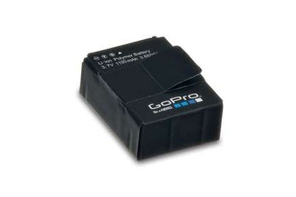 Rechargeable Battery for HERO3 - ssairsoft