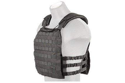TACTICAL PLATE CARRIER - ssairsoft