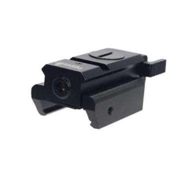 Low Red Dot Laser Sight - ssairsoft