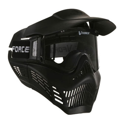 VForce Armor Field Black - ssairsoft