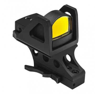 MICRO Dot REFLEX OPTIC w/QUICK RELEASE KeyMod™ Mount - ssairsoft