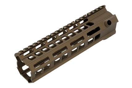 VFC SABER M-LOK 8IN RAIL 6MM TAN - ssairsoft