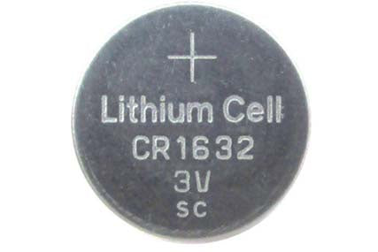 GI CR1632 Battery