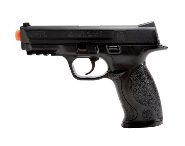 Umarex Airsoft S&W M&P 40 CO2 Non Blowback-Black - ssairsoft