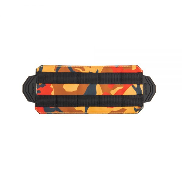 SQB NCR Quickstrip only Orange Camo - ssairsoft