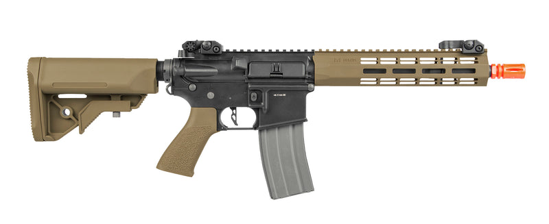 Elite Force M4 CQB Black/FDE