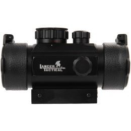 Lancer Tactical B-Style Red & Green Dot Sight - ssairsoft