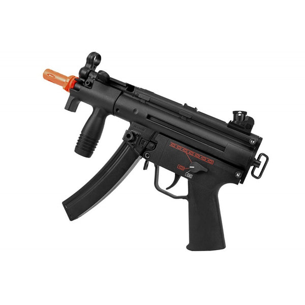 Elite Force / H&K Licensed MP5K Airsoft AEG Sub Machinegun - ssairsoft